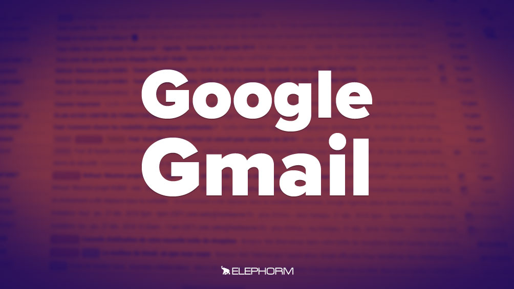 Google Suite - Gmail