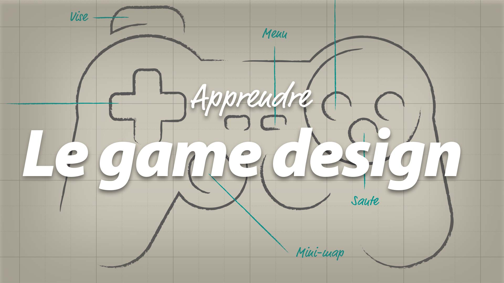 Apprendre le Game Design