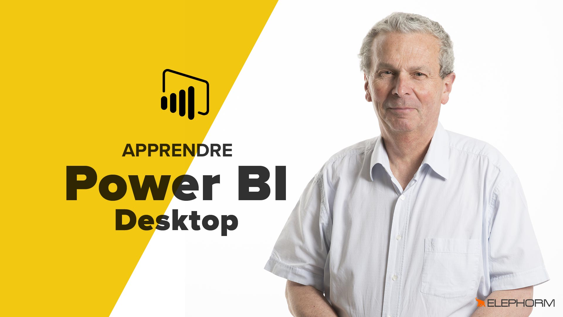 Apprendre Power BI Desktop