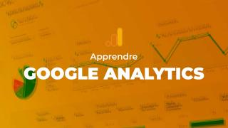 Apprendre Google Analytics