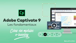 Apprendre Adobe Captivate 9