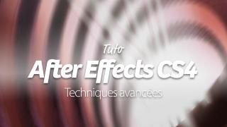 Apprendre After Effects