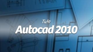Apprendre AutoCAD 2010