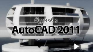 Apprendre AutoCAD 2011 pour la 3D