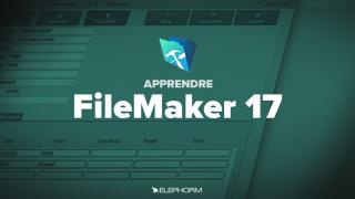 FileMaker 17 - Créer sa propre application