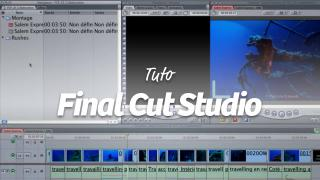 Apprendre Final Cut Studio - Final Cut Pro 7