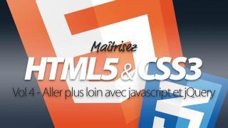 Apprendre HTML5 et CSS3 / Part 4
