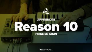 Apprendre Reason 10