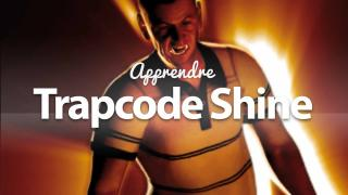 Apprendre Trapcode Shine pour After Effects