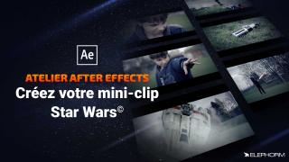 Atelier After Effects CC