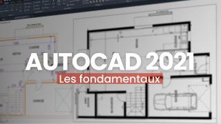 Apprendre Autocad 2021