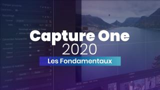 Apprendre Capture One 20