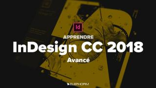 Indesign CC 2018 - Avancé