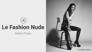 Le Fashion Nude