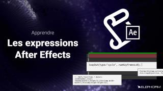 Les expressions dans After Effects