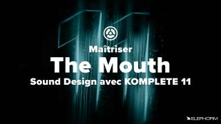 Maîtriser The Mouth - Sound Design avec Komplete 11