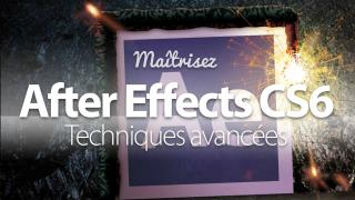 Maîtrisez After Effects CS6 / CC