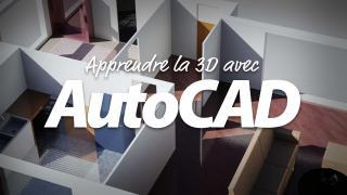 Maîtrisez AutoCAD 2015