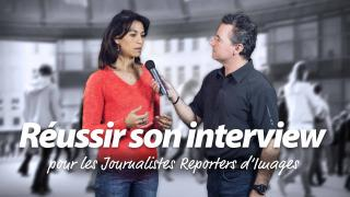 Réussir son interview